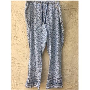 Old Navy Lounge/Pajama Pants